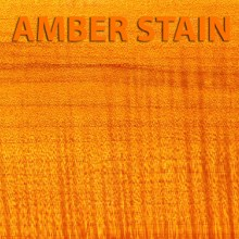 amber-stain